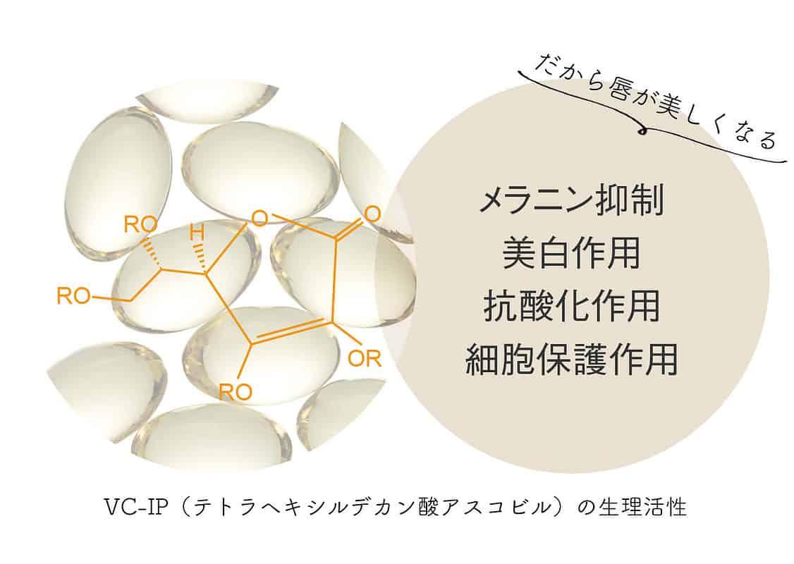 テトラヘキシルデカン酸アスコルビル_VC-IP
